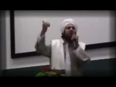 Unofficial Trailer: How to Love the Prophet SalAllahualaihe wasallam - Birmingham 25th Dec '11