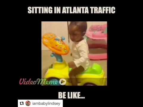 Funny Atlanta