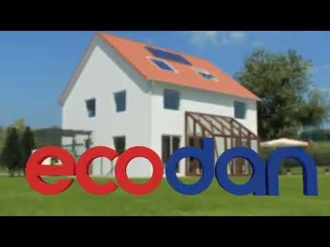 Тепловые насосы Mitsubishi Electric Ecodan