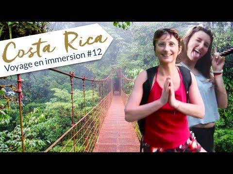 COSTA RICA : Voyage en Immersion #12