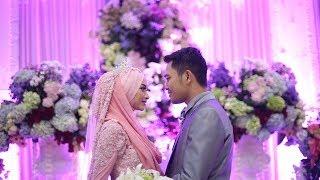 Selalu Milikmu (Ikke Nurjanah) Cover By Fida D'Academy at Wedding Ceremony