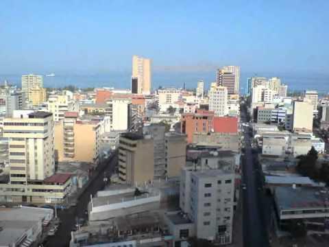 Estado Anzoategui Venezuela