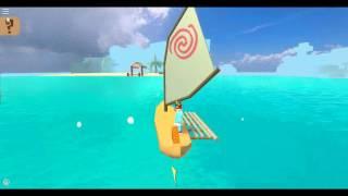 Island Adventures Custom Game Sponsored by Moana - ROBLOX