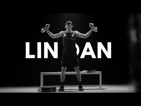 LIN DAN SUPER WORKOUT (9 Exercices That YOU Can Realize)