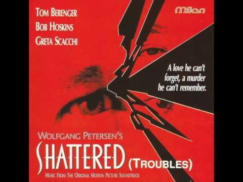 Shattered - Alan Silvestri - End Title