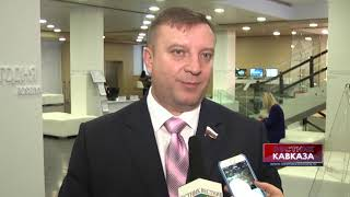 Алексей Кондратьев: инцидент в Керченском проливе - это спланированная провокация