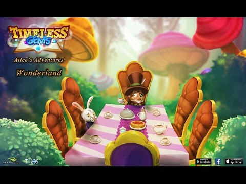 Alice In Wonderland Croquet Match HD from YouTube · Duration:  14 minutes 41 seconds