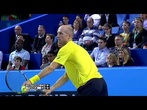 Un tournoi dans la ville, au coeur l'Open 13 de Marseille