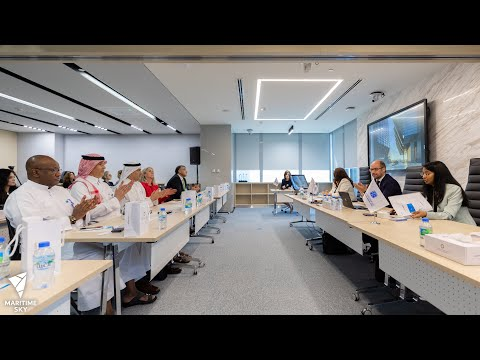 Breakfast with EMAC - Arbitration Seats for Maritime Disputes in the UAE