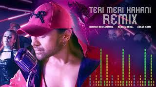 Himesh Reshammiya Superhit Remix Songs 2020 | Best Of Himesh Reshammiya Love Non Stop DJ SONGS 2020