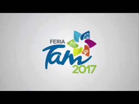Feria Tamaulipas 2017 -  La fiesta la hacemos todos