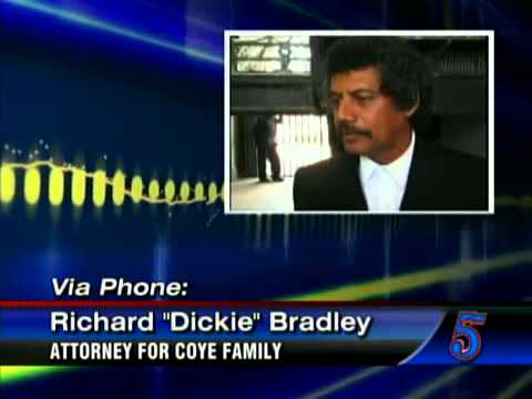 Attorney speaks on injuction by Panamanian Company