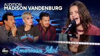 Madison VanDenburg is the new Kelly Clarkson?... Speechless - SubEspañol thumbnail