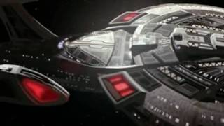 Star Trek: The Next Generation New Intro