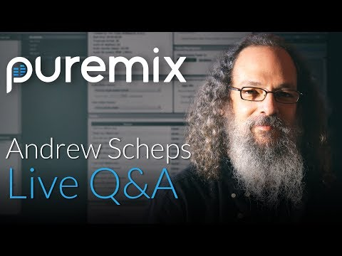 Andrew Scheps LIVE Q&A