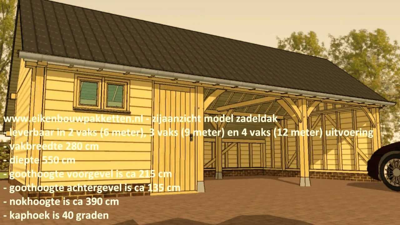 Permalink to Stenen Garage Laten Bouwen