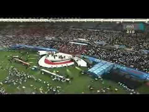 Enrique Iglesias - Can You Hear Me (Euro 2008 Official Song