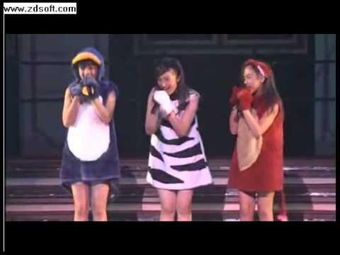 AKB48-Ame No Doubutsuen LIVE