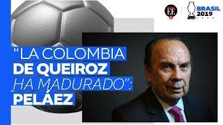 Hernán Peláez: