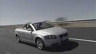 2007 Volvo C70 Convertible Car Review .