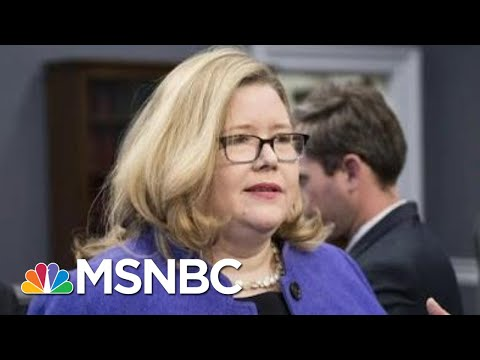 'Unfair': Fmr. GSA Admin. Responds To Delay In Biden Transition | All In | MSNBC