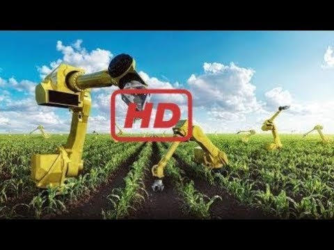 BBC Science Documentary 2017 | World Amazing Modern Agriculture - National Geographic Documentary