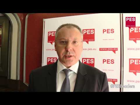 PES EU Council Preparation Meeting, 25 June 2015
