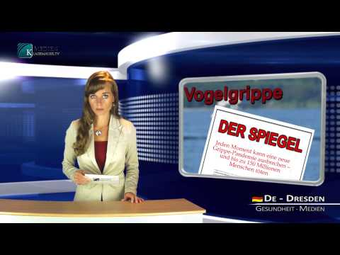 Ebola, BSE, bird-flu, swine-flu – World Health Organization and media made? (klagemauer.tv)