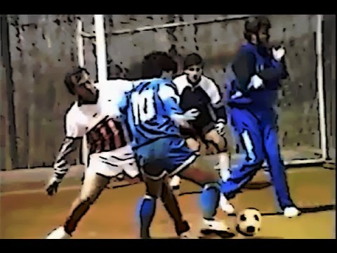 Diego Maradona Futsal  ✩ Extreme Magic