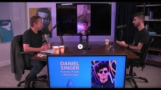E835: Panda Daniel Singer camera brings to life movie in your head, takes on Snap & FB, GenZ secrets