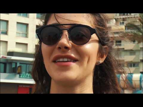Beirut Lebanon short Documentary