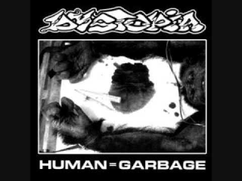 Dystopia-Sanctity