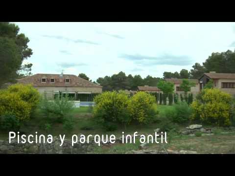 Casas rurales cerrete de haro fuentelespino de haro cuenca youtube - Casa rural haro ...