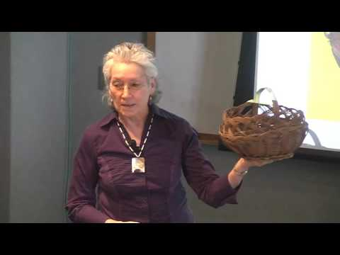 Lunch & Learn Series: Oklahoma Cherokee Baskets