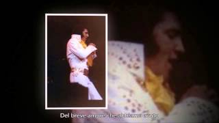 Sweet Angeline - Elvis Presley (Sottotitolato) NEW EDIT
