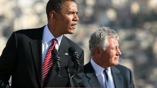 GOP Hates Obama's Republican Defense Candidate