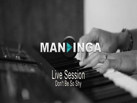 IMANY - Don't Be So Shy (live session MANDINGA)