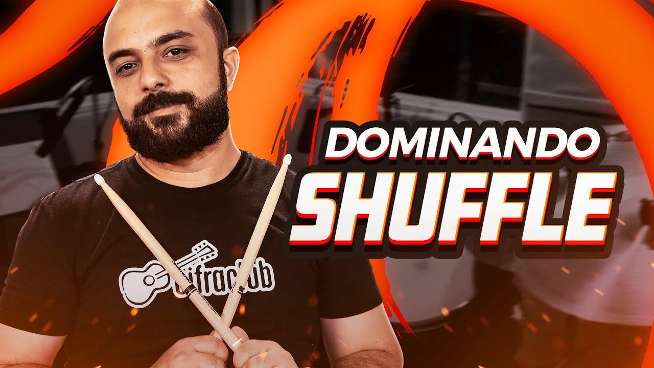 DOMINE O SHUFFLE COM ESSES 5 EXERCÍCIOS