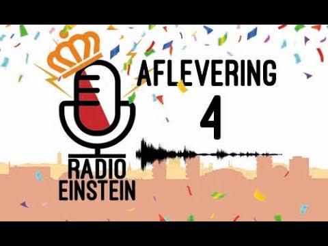 Radio Einstein | Aflevering 4 | KONINGSDAG SPECIAL