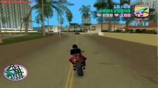 Video GTA Vice City - Mission #34 - Love Juice (HD) download MP3, 3GP, MP4, WEBM, AVI, FLV November 2017