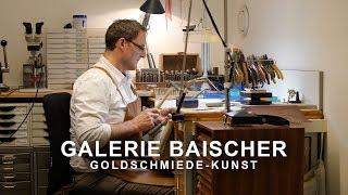 IMAGE VIDEO - Galerie Baischer - Goldschmiede Kunst