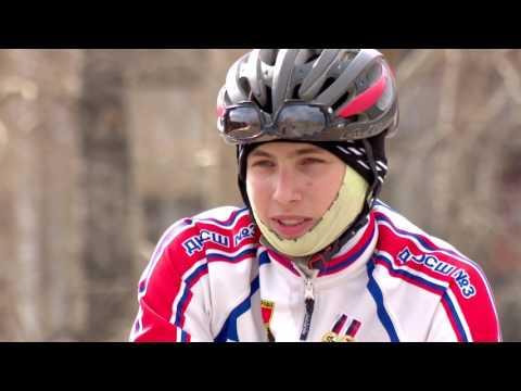 Как стать чемпионом в велоспорте?