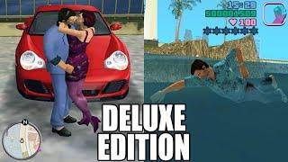 Скачать GTA Vice City Deluxe Gameplay 2019