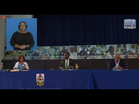Government press conference on Covid-19, July 16 2020