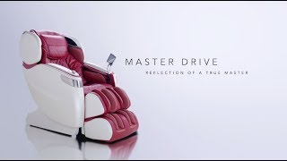OGAWA M-SUITE Master Drive - Reflection of a True Master [ENG Full Clip]