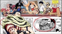 Fehlerhafte Manga-Übersetzung von OnePiece-Tube.com l Logikfehler aufgeklärt l One Piece Theorien