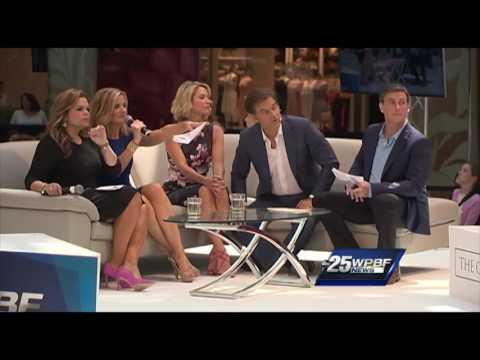 Audience Q&A with Dr. Oz and Amy Robach