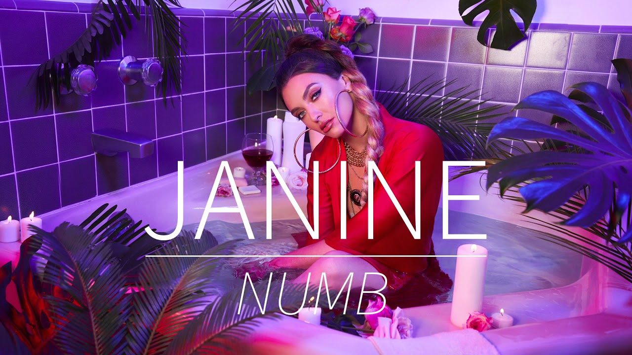 Janine Janine new pictures