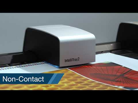 IntelliTrax2 - Ultra Fast Automated Press-Side Color Control