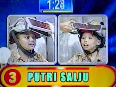 Indonesia Pintar Eat Bulaga Terlucu - Dijamin Ngakak